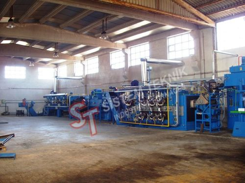 heat treatment furnace / annealing / tempering / hardening
