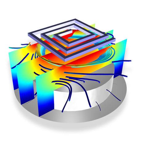 analysis software / simulation / engineering / modeling