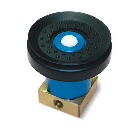 circular suction cup / flat / anti-slip / clamping