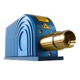 CW laser diode module / solid-state / visible / high-energy