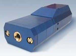 nanosecond laser module / solid-state / infrared / visible