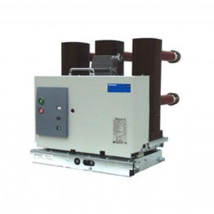 Vacuum circuit breaker / medium-voltage / modular NVL Ormazabal