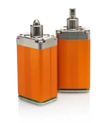 Linear piezoelectric motor Piezo LEGS Linear Twin-C 20N PiezoMotor AB