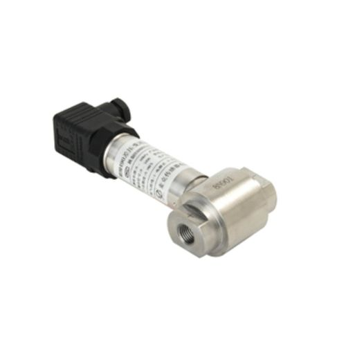 Differential pressure transmitter / silicon / piezoresistive / with digital output MDM490 series  Celmi