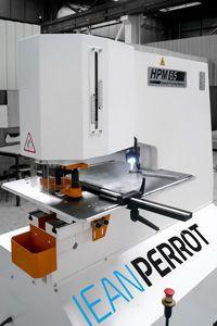 CNC punching machine / hydraulic / for sheet metal / for profiles