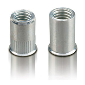 blind rivet nut / steel