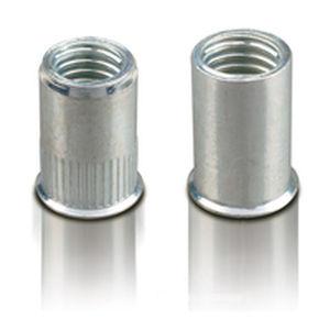 blind rivet nut / stainless steel