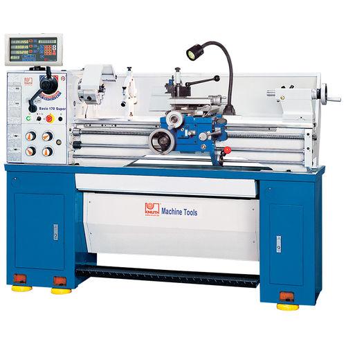 2-axis lathe / precision Basic 170 Super Knuth Machine Tools