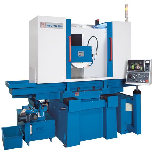 surface grinding machine / for valves / automatic / high-precision