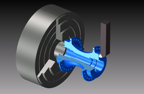 programming software / CAM / for CNC machines / for lathes