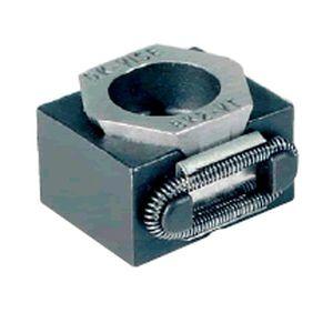 mechanical clamp / low-profile
