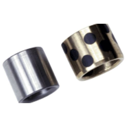 Molds and tool guide bushing Progressive Components