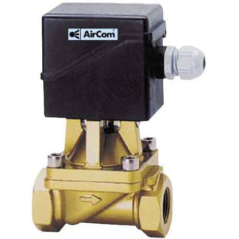 proportional flow regulator / for air / for gas / for liquids