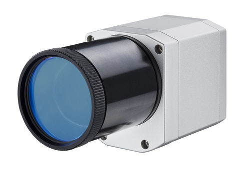 thermal imaging camera / infrared / USB / Power-over-Ethernet