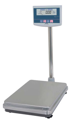 platform scale / digital