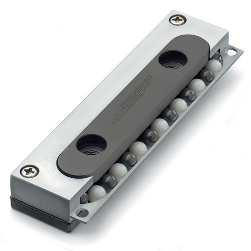 ball return linear guide / steel