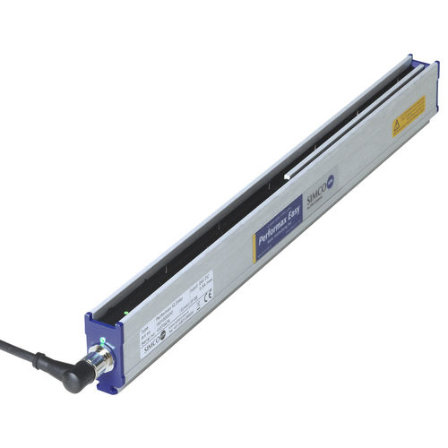 Anti-static bar max. 500 mm, 24 V DC | Performax IQ Easy SIMCO (Nederland) B.V.