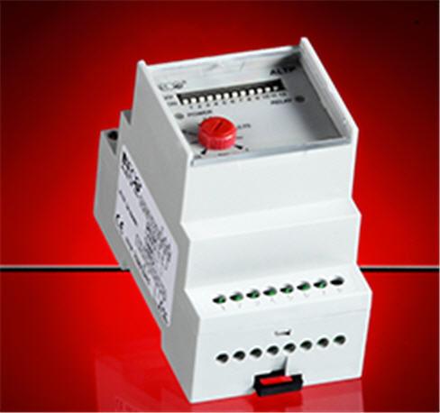 signal amplifier / programmable / for NPN/PNP/NAMUR sensors / DIN rail