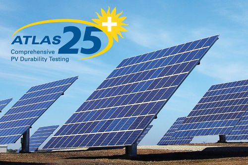 solar aging test equipment / for photovoltaic modules