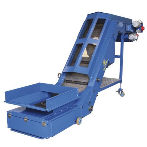 belt conveyor / slat