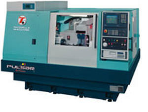 internal cylindrical grinding machine / for tubes / CNC / 2-axis