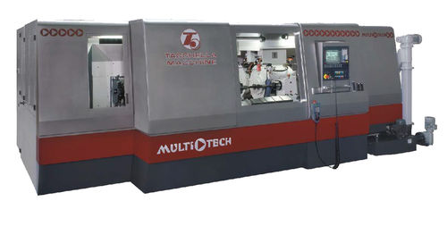 grinding finishing machine / multi-function / linear / for tools