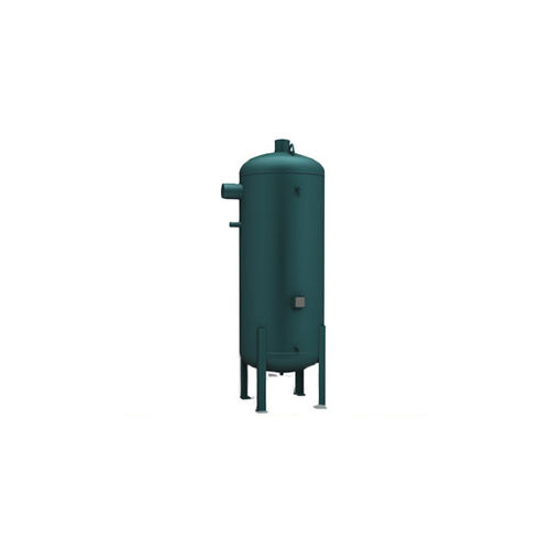 tubular heat exchanger / gas/gas / industrial / for refrigeration