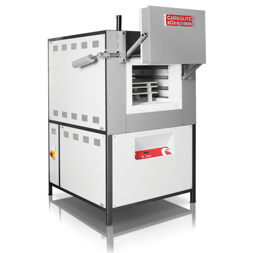 chamber furnace / electric resistance / industrial