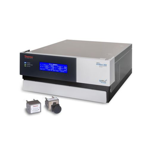electrochemical detector / for HPLC