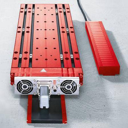 Synchronous linear servomotor / 6V SL2 series SEW-EURODRIVE