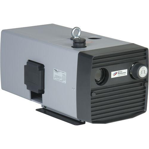 air compressor / stationary / electrically-powered / rotary vane