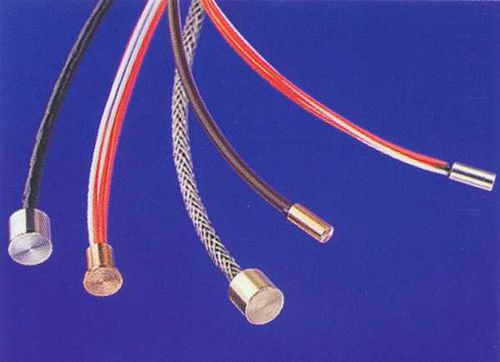 thermocouple / Pt100 / RTD / embedded