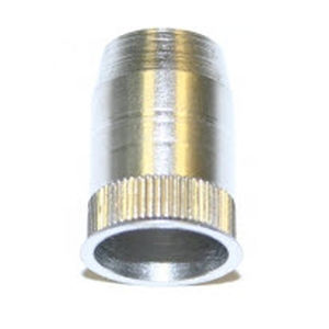 Blind rivet nut / stainless steel 31-S, 31-SFR series SIMAF