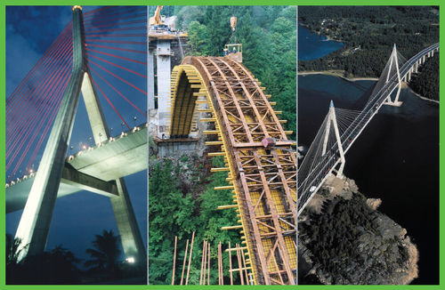 Infrastructure software / for civil engineering RM Bridge Bentley Systems Europe B.V.