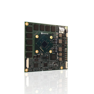 COM Express computer-on-module / Intel® Atom E3800 / SATA / USB 2.0