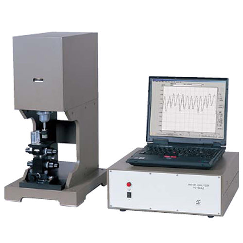 bench-top torque meter / for motor cogging / digital