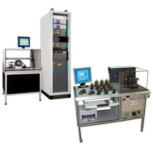 Motor test bench / for assembly lines MLI-D MEA Testing Systems Ltd.