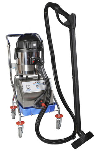 steam cleaner / electric / mobile
