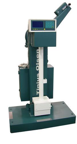 metal pendulum impact tester