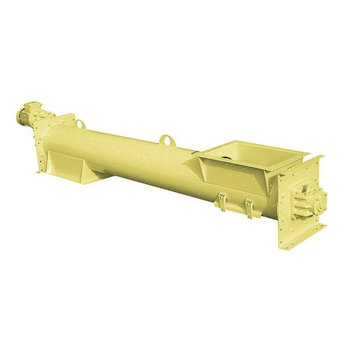 screw conveyor / for the food industry / for powders / for granulates