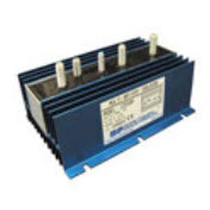 battery isolator / power