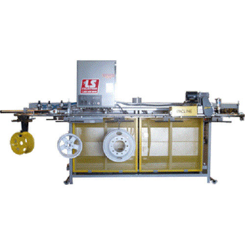 curing oven / hook / infrared