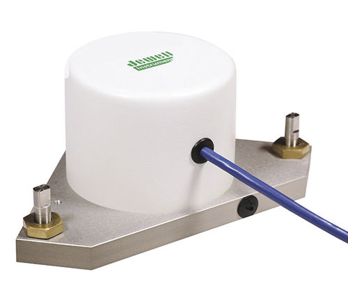 2-axis inclinometer - Jewell Instruments