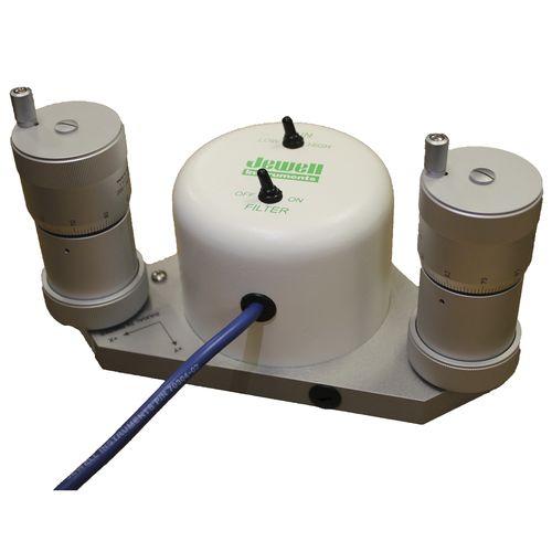 omnidirectional tiltmeter - Jewell Instruments