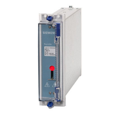 AC electromechanical relay / DC / panel-mount / auxiliary