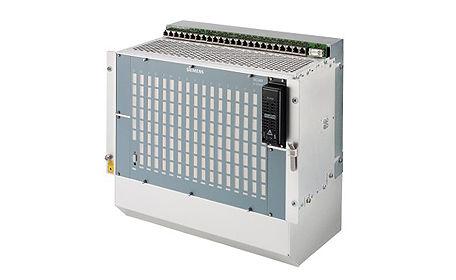 Remote terminal unit SICAM AK SIEMENS Energy Management