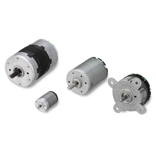 brushless motor / DC / 6V / 24V