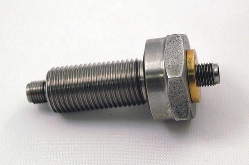 RF connector / coaxial / SMA / screw