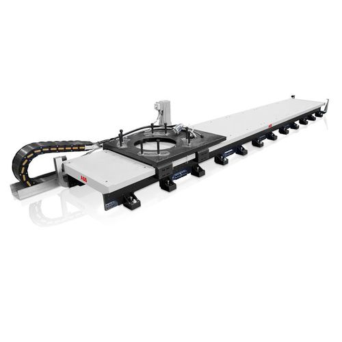 electric linear unit / compact / for robots