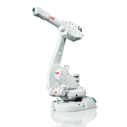 articulated robot / 6-axis / for materials handling / for assembly